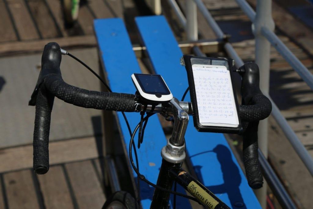 fietsknoop