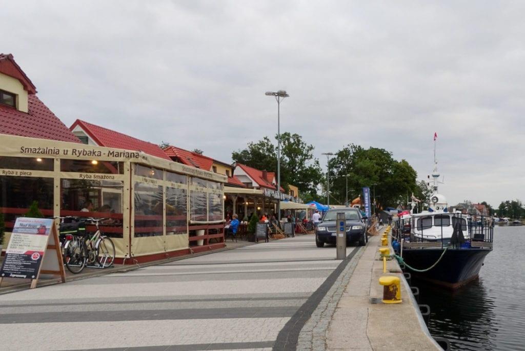 Hafen | Mrzezyno