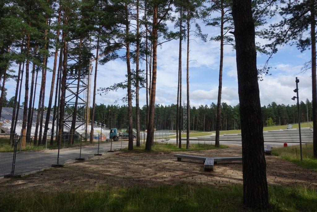 Mezapark | Rīga