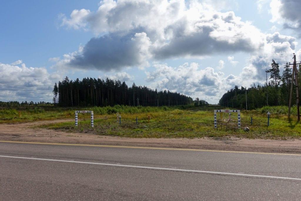 Ölpipelines | Primorsk
