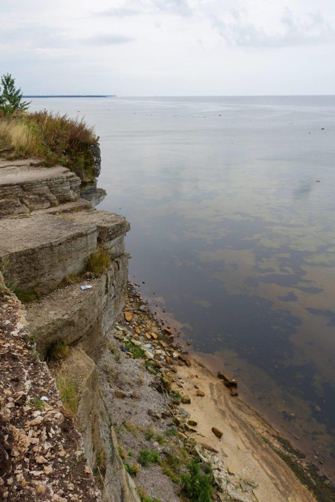 Türisalu Kliff