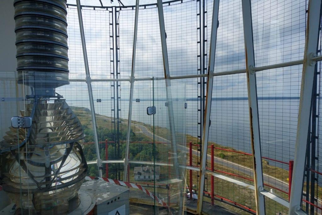Neuer Leuchtturm | Pakri