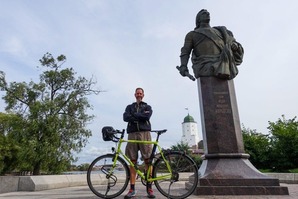 Fyodor Apraksin | Wyborg