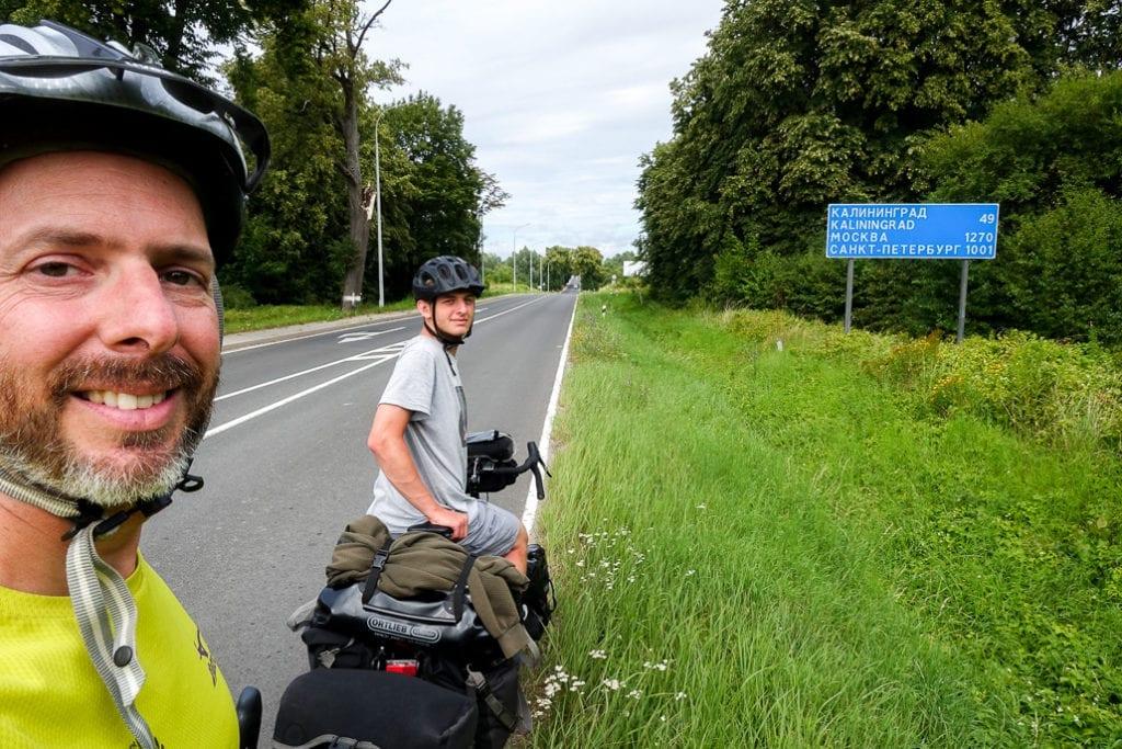 Radreisepartner finden