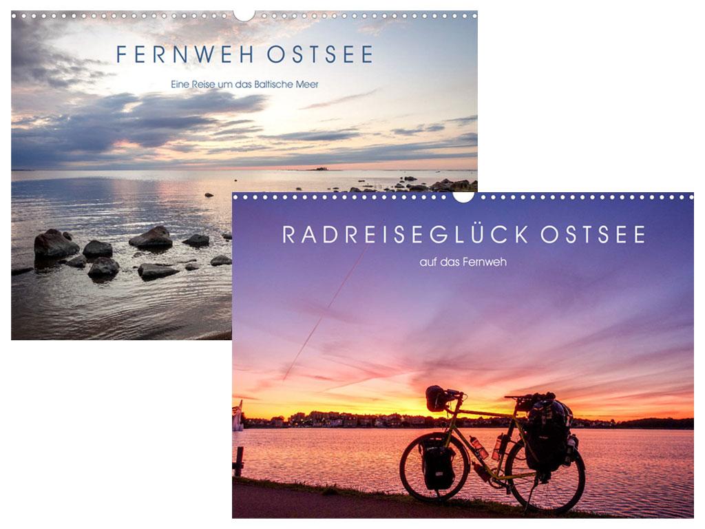 Radreise Kalender