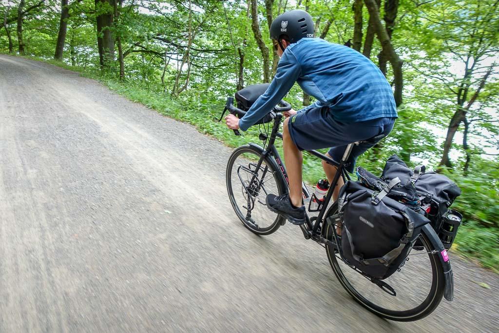 Rurstausee Radtour: So macht Radfahren Spaß!